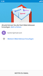 Nokia 8 - Android Pie - E-Mail - Manuelle Konfiguration - Schritt 21