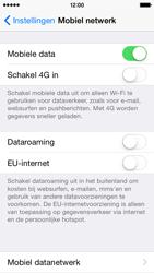 Apple iPhone 5 iOS 8 - Internet - Handmatig instellen - Stap 5