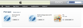 Apple The New iPad - Applicaties - Account aanmaken - Stap 13