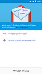 Nokia 3 - Android Oreo - E-mail - Configuration manuelle (yahoo) - Étape 13