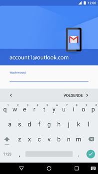 Huawei Google Nexus 6P - E-mail - Handmatig instellen - Stap 12