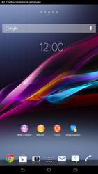Sony C6833 Xperia Z Ultra LTE - Internet - automatisch instellen - Stap 3