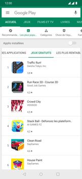 OnePlus 7 - Applications - Télécharger une application - Étape 7