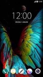 LG LG K10 4G (K420) - Internet - handmatig instellen - Stap 38