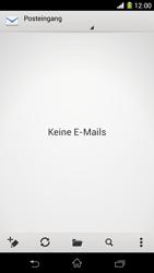Sony Xperia Z1 - E-Mail - Konto einrichten - 18 / 20