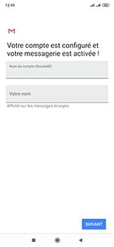 Xiaomi Mi Mix 3 5G - E-mail - configuration manuelle - Étape 21