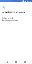 Nokia 3.1 Dual-SIM (TA-1063) - Software updaten - Update installeren - Stap 7