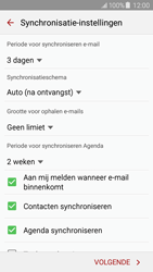 Samsung J500F Galaxy J5 - E-mail - 032c. Email wizard - Outlook - Stap 8