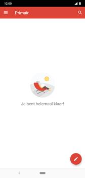 Nokia 8-1 - E-mail - handmatig instellen (gmail) - Stap 6