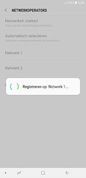 Samsung Galaxy J6 Plus - netwerk en bereik - gebruik in binnen- en buitenland - stap 10