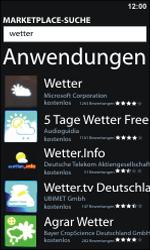 Nokia Lumia 800 - Apps - Konto anlegen und einrichten - 7 / 22