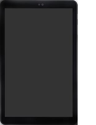 Samsung galaxy-tab-a-10-5-sm-t595-android-pie - Instellingen aanpassen - SIM-Kaart plaatsen - Stap 6