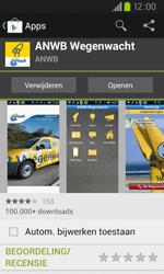 Samsung I9105P Galaxy S II Plus - apps - app store gebruiken - stap 21