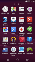 Sony D6603 Xperia Z3 - E-mail - Handmatig instellen (gmail) - Stap 3
