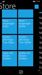 Nokia Lumia 930 - Apps - Herunterladen - Schritt 8