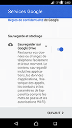 Sony Xperia XA (F3111) - Android Nougat - E-mail - Configuration manuelle (gmail) - Étape 14