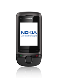 Nokia C2-05 - Internet - Internet browsing - Step 21