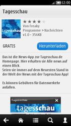 Nokia N8-00 - Apps - Herunterladen - Schritt 7