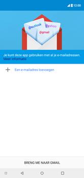 Wiko View 2 - E-mail - Handmatig instellen (outlook) - Stap 5