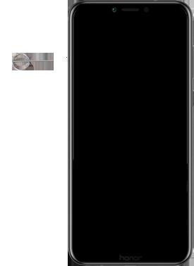 Huawei Honor Play - SIM-Karte - Einlegen - Schritt 2