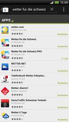 HTC One X Plus - Apps - Installieren von Apps - Schritt 14