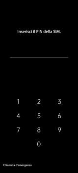 Oppo Find X2 - Dispositivo - Come eseguire un soft reset - Fase 4
