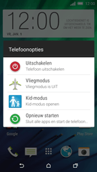 HTC One M8s (Model 0PKV100) - Internet - Handmatig instellen - Stap 28