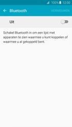 Samsung Galaxy S6 Edge - bluetooth - aanzetten - stap 5