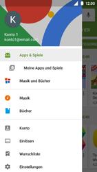 Nokia 3 - Apps - Nach App-Updates suchen - Schritt 5