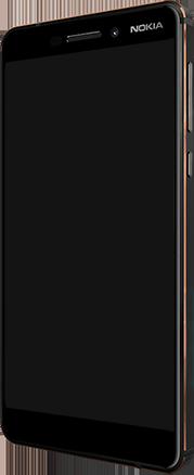 Nokia 6 (2018) - MMS - Handmatig instellen - Stap 17