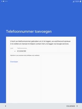 Samsung Galaxy Tab S2 9.7 (T815) - Toestel - Toestel activeren - Stap 18