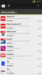 Samsung Galaxy S III - Applicazioni - Installazione delle applicazioni - Fase 20