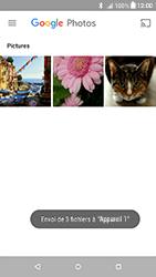 HTC Desire 650 - Photos, vidéos, musique - Envoyer une photo via Bluetooth - Étape 12