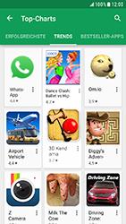 Samsung Galaxy Xcover 4 - Apps - Herunterladen - 10 / 19