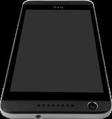 HTC Desire 626 - Premiers pas - Découvrir les touches principales - Étape 6