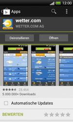 HTC One SV - Apps - Herunterladen - 17 / 25