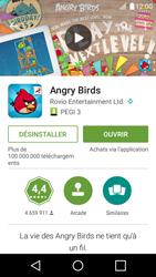 LG K4 - Applications - Télécharger une application - Étape 19