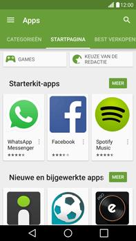 LG G4 - apps - app store gebruiken - stap 5