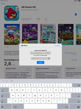 Apple ipad-pro-12-9-2nd-generation-ios-12 - Applicaties - Downloaden - Stap 15
