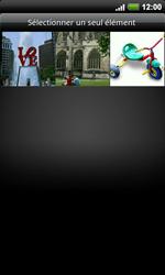 HTC A9191 Desire HD - E-mail - envoyer un e-mail - Étape 9