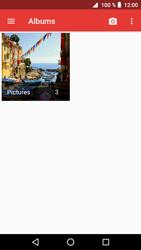 Crosscall Core X3 - Photos, vidéos, musique - Envoyer une photo via Bluetooth - Étape 5