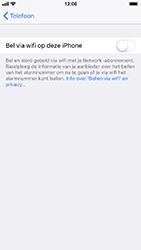Apple iPhone 6s - iOS 11 - Bellen - bellen via wifi (VoWifi) - Stap 5
