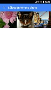 HTC HTC Desire 825 - MMS - envoi d'images - Étape 17