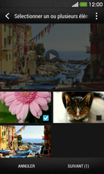 HTC Desire 500 - E-mail - envoyer un e-mail - Étape 14