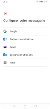 Huawei P30 Pro - E-mail - 032a. Email wizard - Gmail - Étape 7