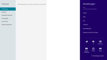 Asus VivoTab Smart LTE - E-Mail - Manuelle Konfiguration - Schritt 8
