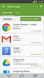 LG D955 G Flex - Apps - Nach App-Updates suchen - Schritt 6