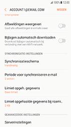 Samsung Galaxy Xcover 4 (SM-G390F) - E-mail - Instellingen KPNMail controleren - Stap 14