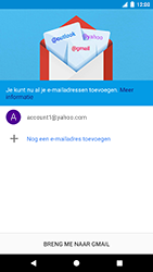 Google Pixel XL - E-mail - Handmatig instellen (yahoo) - Stap 13