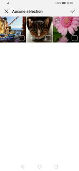 Huawei P Smart 2020 - E-mails - Envoyer un e-mail - Étape 13